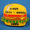 GW Pin & Patch Soft Enamel Pin